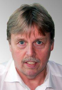 Ralf Bäumer, Gründer und Geschäftsführer der Brevis GmbH seit 1. April 1996