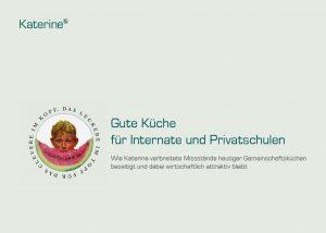 Das Katerine-Whitepaper erhalten Sie bei Herrn Karl Vialon (karl.vialon@katerine.de).